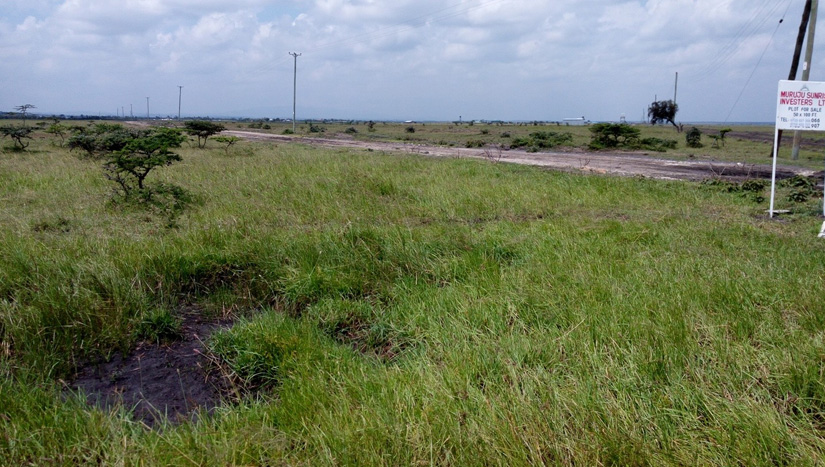 Buy Affordable Kitengela Phase 3 Land for Sale with Kings Park Limited